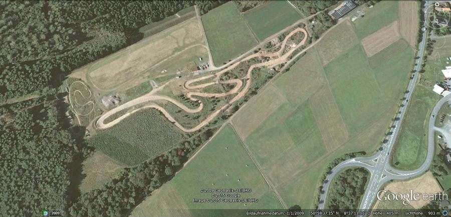 MSR Rennen 16./17. September - Track Laisa - www.mcf-laisa.de