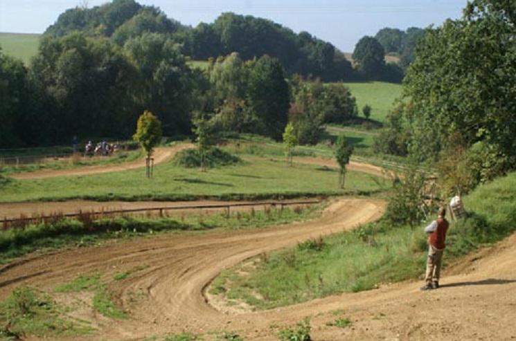 MSR Rennen 07./08. Oktober - Track Kaltenholzhausen - www.msc-kaltenholzhausen.de