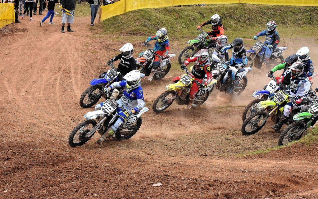 Das sechste MSR Meisterschaftsrennen der Saison 2017