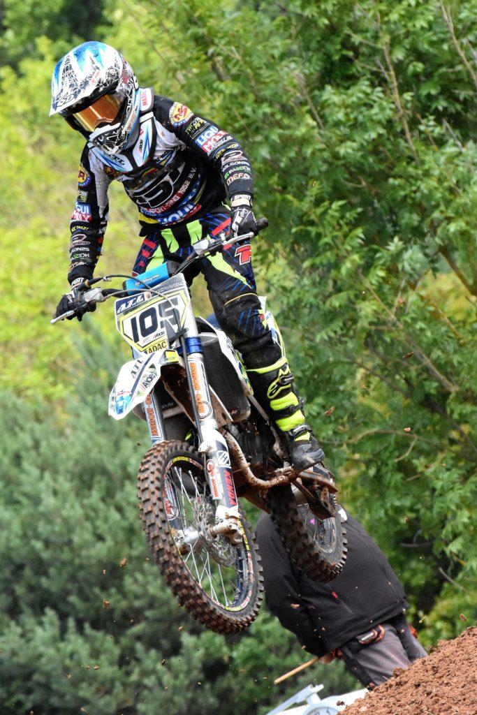 Colin Michael Sarre #105