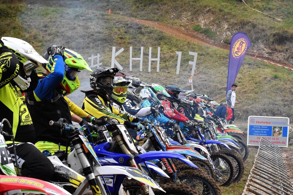 MSR Meisterschaft 2017